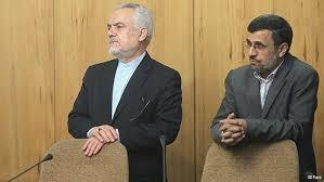 آخرین وضعیت پرونده احمدینژاد