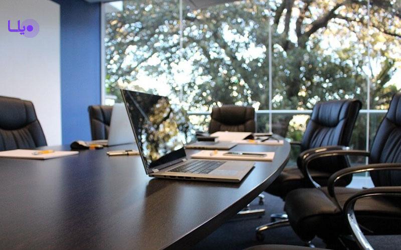 مروری بر فرآیند ثبت شرکت تغییر آدرس شرکت